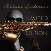Limited Edition (Bonus Version) - Marcus Anderson