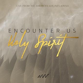 Encounter Us Holy Spirit – New Wine