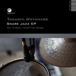 WATANABE, Takashi - Snare Jazz