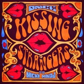 DNCE - Kissing Strangers (feat. Nicki Minaj) artwork