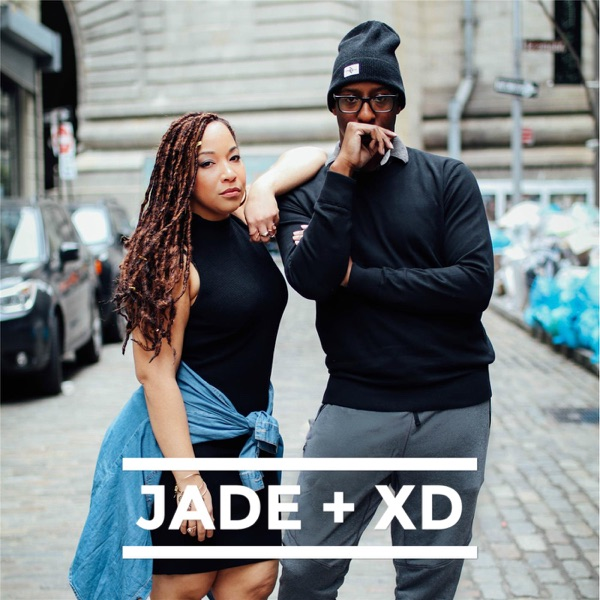 Jade and X. D.