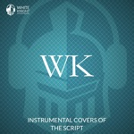 Instrumental Covers of the Script - EP