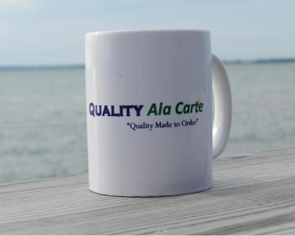 Quality Ala Carte