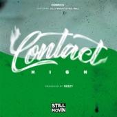 Contact High (feat. Dizzy Wright & Paul Wall) - Single, Demrick