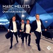 Mellits: String Quartets Nos. 3, 4 & 5