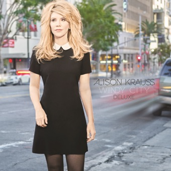 Windy City (Deluxe) – Alison Krauss