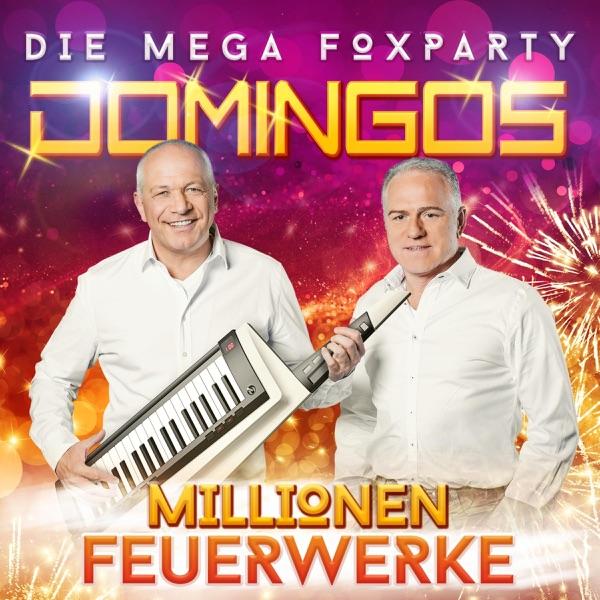 Millionen Feuerwerke - Die mega Foxparty | Domingos