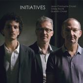 Jean-Christophe Cholet, Gildas Boclé & Quentin Cholet - Initiatives artwork