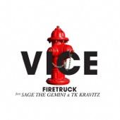Firetruck (feat. Sage the Gemini & TK Kravitz) - Single