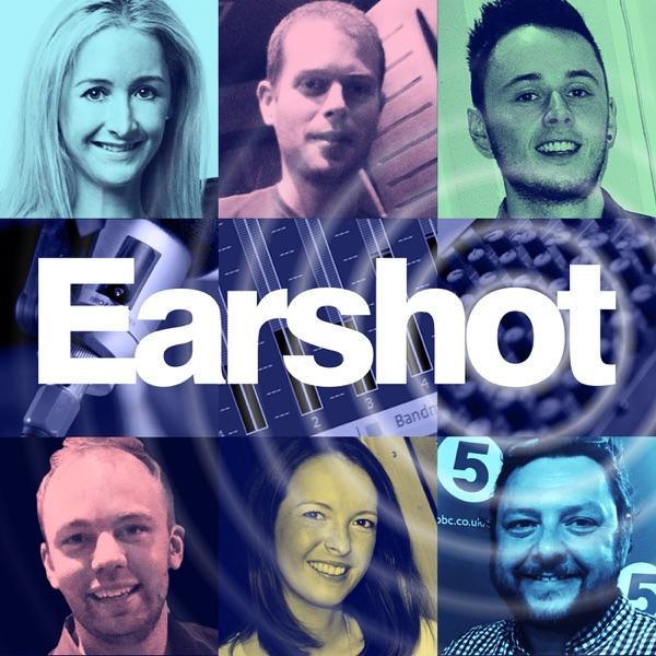 Earshot with Steve Martin