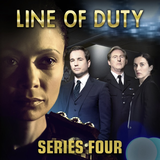 line of duty - photo #26