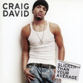 Rise & Fall (feat. Sting) - Craig David