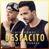 1. Despacito (feat. Daddy Yankee) - Luis Fonsi