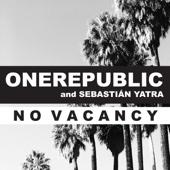 OneRepublic & Sebastian Yatra - No Vacancy portada