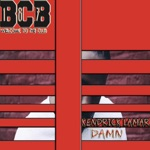 Kendrick Lamar Damn - Single