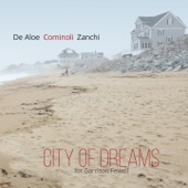 City of Dreams (For Garrison Fewell)