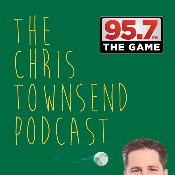 The Chris Townsend Podcast