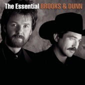 Brooks & Dunn - If You See Him / If You See Her (with Reba McEntire) artwork