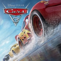 Cars 3 - Official Soundtrack