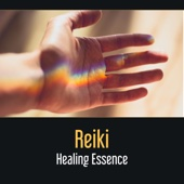Reiki - Healing Essence: Light of Hope, Instant Relief, Stress Free, Healing Touch, Soothing Sounds for Relax, Holistic Therapy