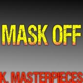 [Download] Mask Off (Originally Performed by Future) [Karaoke Instrumental] MP3