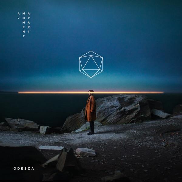 Odesza - A Moment Apart (2017)