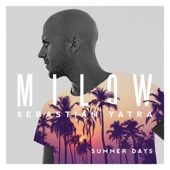 Milow & Sebastian Yatra - Summer Days Grafik