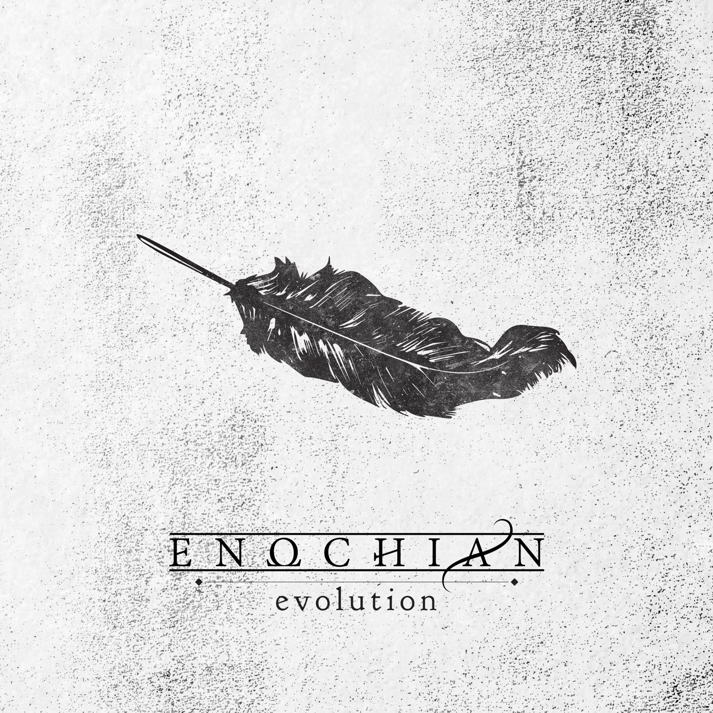 Enochian - Sadistic [single] (2017)