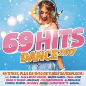 Multi-interprètes - 69 Hits Dance 2017 illustration