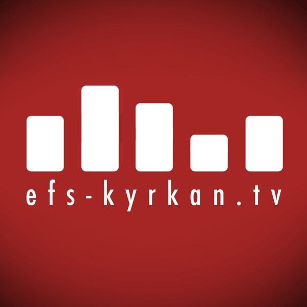 Predikan från efs-kyrkan.tv
