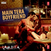 Main Tera Boyfriend (From