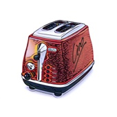 (Give Me Back My) Toaster