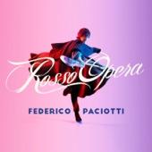 Federico Paciotti - Rosso opera artwork