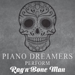 Piano Dreamers Perform Rag