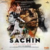 A. R. Rahman - Hind Mere Jind