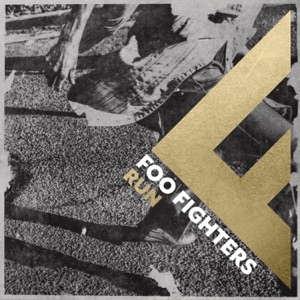 FOO FIGHTERS – Run Chords