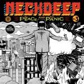 Neck Deep - The Peace and the Panic  artwork