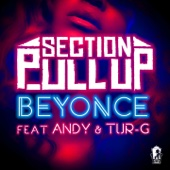 Section Pull Up - Beyonce (feat. Andy & Tur G) illustration