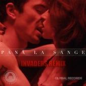 Până la sânge (Invaders Remix) - Single