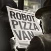 Robot Pizza Van, Weird News