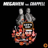 Let's Go (feat. Chappell) [Original Extended Mix]