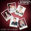 Story of a Heart (Remixes) - EP, Steps