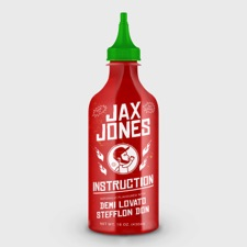 Instruction by Jax Jones feat. Demi Lovato & Stefflon Don