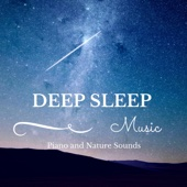 Deep Sleep Music – Calm Piano for Insomnia Sleep Disorders, Relaxing Nature Sounds for Trouble Sleeping