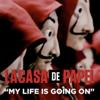 Cecilia Krull - My Life Is Going On (Música Original De La Serie De TV La Casa De Papel)  arte