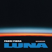Fabri Fibra - Luna (feat. Mahmood) artwork