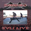 Evil Live, Diamond Head