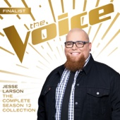 The Complete Season 12 Collection (The Voice Performance) - Jesse Larson Cover Art