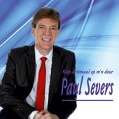 Paul Severs - Klop Driemaal Op M'n Deur artwork