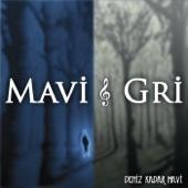 Mavi Gri - Ben Sende Yandım artwork
